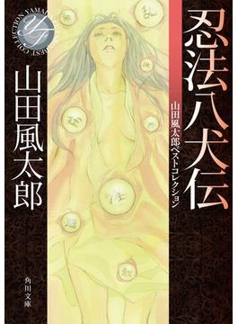 忍法八犬伝 山田風太郎ベストコレクション(角川文庫)