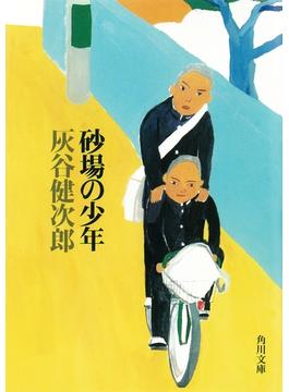 砂場の少年(角川文庫)