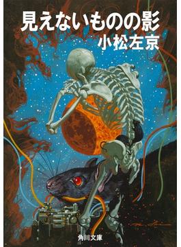 見えないものの影(角川文庫)