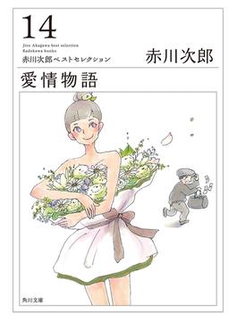愛情物語(角川文庫)