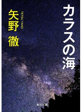 カラスの海(角川文庫)