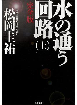 「水の通う回路」シリーズ(角川文庫)