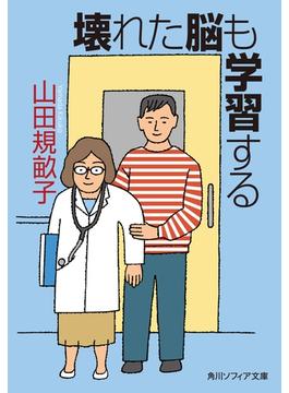 壊れた脳も学習する(角川ソフィア文庫)