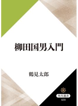 柳田国男入門(角川選書)