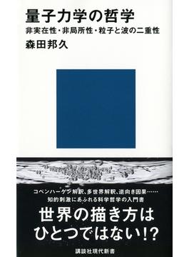 量子力学の哲学(講談社現代新書)
