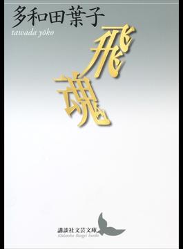 飛魂(講談社文芸文庫)