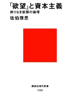 「欲望」と資本主義 終りなき拡張の論理(講談社現代新書)