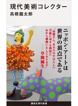 現代美術コレクター(講談社現代新書)