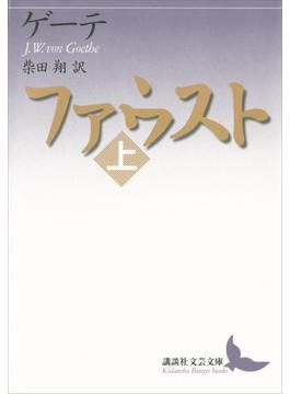 ファウスト(講談社文芸文庫)