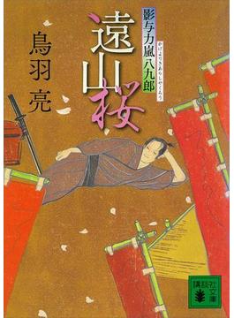 影与力嵐八九郎(講談社文庫)