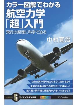 カラー図解でわかる航空力学「超」入門(サイエンス・アイ新書)