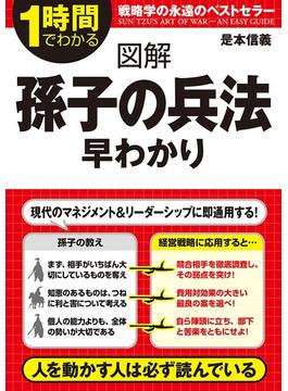 図解 孫子の兵法 早わかり(中経出版)