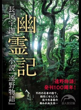 幽霊記(新人物文庫)