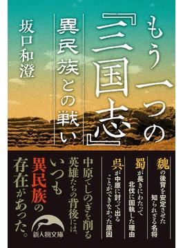 もう一つの『三国志』 異民族との戦い(新人物文庫)