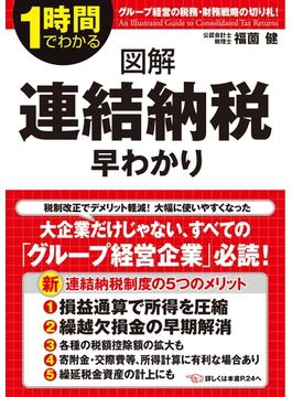 図解 連結納税早わかり(中経出版)