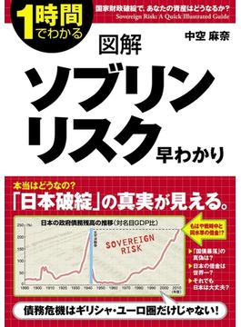 図解 ソブリンリスク早わかり(中経出版)