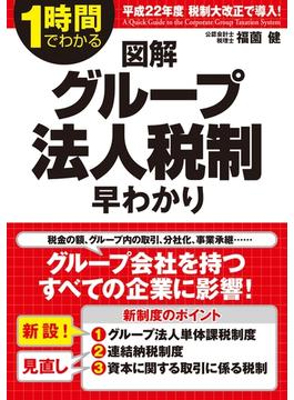 図解 グループ法人税制早わかり(中経出版)