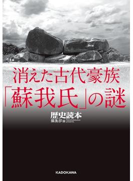 消えた古代豪族「蘇我氏」の謎(中経の文庫)