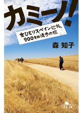 カミーノ! 女ひとりスペイン巡礼、900キロ徒歩の旅(幻冬舎文庫)