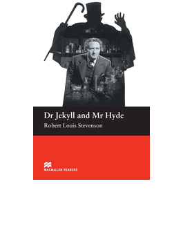 Dr. Jekyll and Mr. Hyde(マクミランリーダーズ)