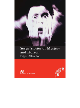 Seven Stories of Mystery and Horror(マクミランリーダーズ)