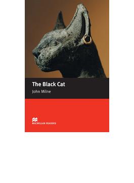 The Black Cat(マクミランリーダーズ)