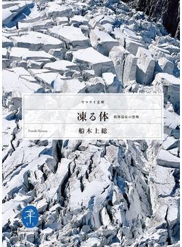 ヤマケイ文庫 凍る体 低体温症の恐怖