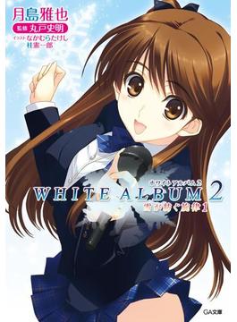 「WHITE ALBUM2 雪が紡ぐ旋律」シリーズ(GA文庫)