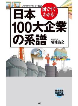 図ですぐわかる! 日本100大企業の系譜(メディアファクトリー新書)