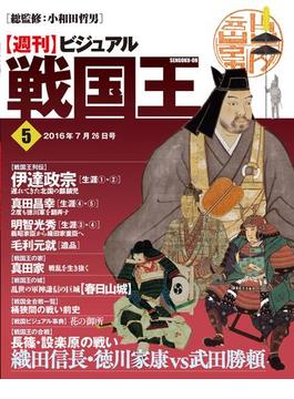 ビジュアル戦国王(週刊ビジュアル戦国王)