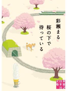 桜の下で待っている(実業之日本社文庫)
