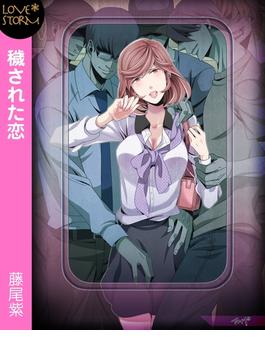 穢された恋~ケダモノたちの通勤電車~ LOVE STORM(LOVESTORM)
