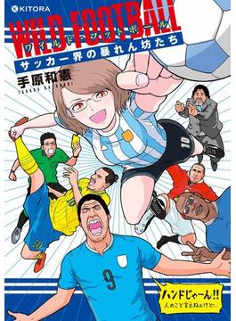 ワイルドフットボール(中経☆コミックス)