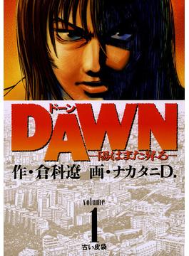 DAWN(ドーン)(ビッグコミックス)