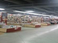 文教堂 新札幌DUO店 新札幌DUO店
