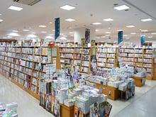 ジュンク堂書店 旭川店