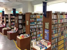 丸善 岡山シンフォニービル店